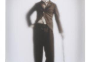 Charlie, 75 x 60 x 17 cm, 2014, Mixmedia