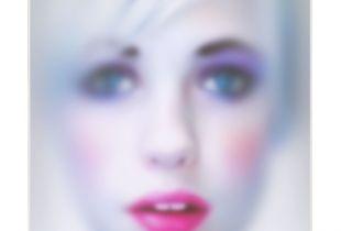 Julia, 100 x 80 x 23 cm, 2013, Mixmedia