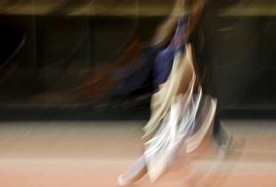 Jump, , 80 x 120 cm, 2012, Diasec