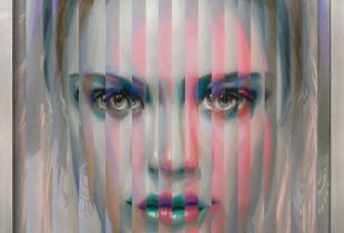 Multipersonality, Wakultschik, Maxim, 102 x 94 cm, 2012, Mixed Media